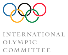 Rod Cedaro international olympic committee