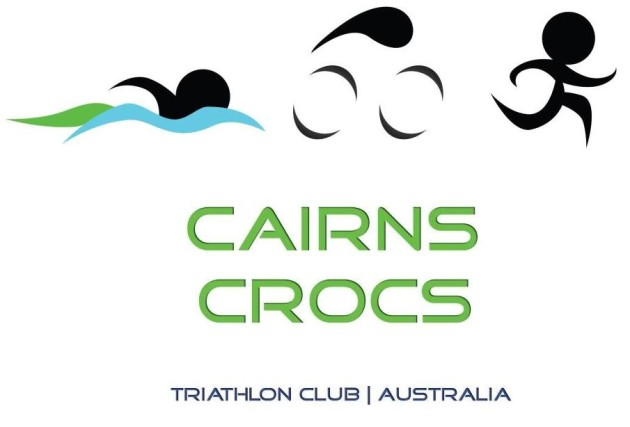 Rod Cedaro Cairns Crocs Triathlon Club