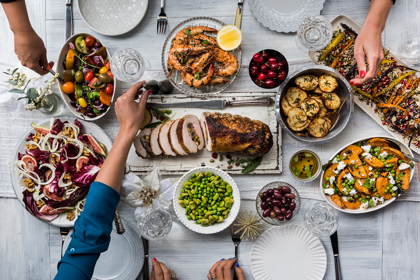 Christmas In Australia Food.Christmas Food Archives Rod Cedaro Official